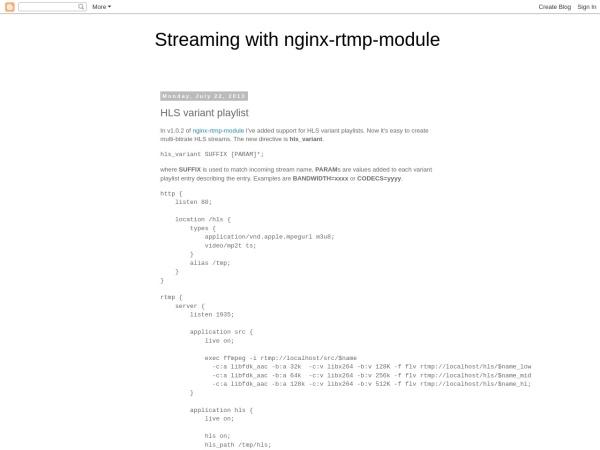 Screenshot of nginx-rtmp.blogspot.jp