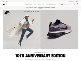 Nike.com Erfahrungen (Nike.com seriös?)