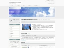 Screenshot of nikkankyou.net