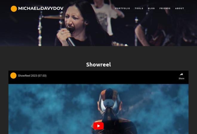 Screenshot of nixes.ru