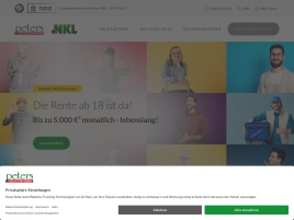 NKL Peters Erfahrungen (NKL Peters seriös?)