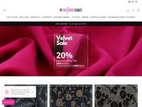 NY Designer Fabrics LLC Coupons