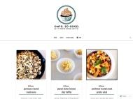Gallery WordPress Theme example