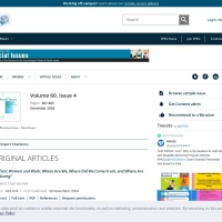 Screenshot of onlinelibrary.wiley.com