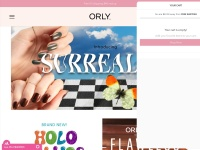 orlybeauty.com Coupons