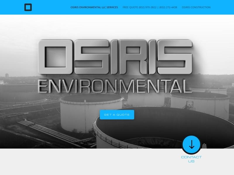http://osirisenvironmental.com/