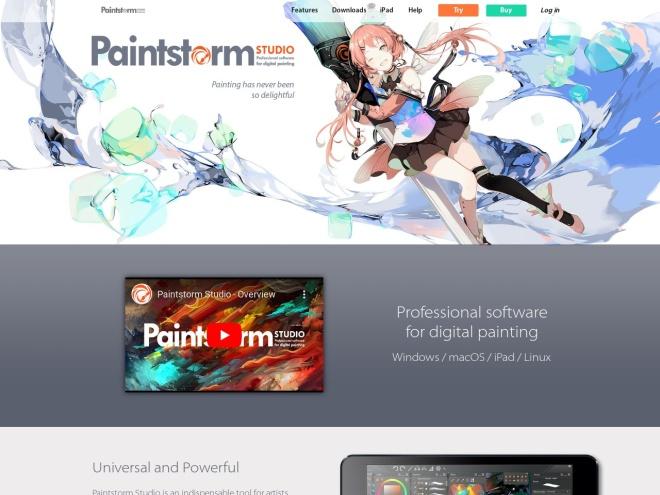 http://paintstormstudio.com/