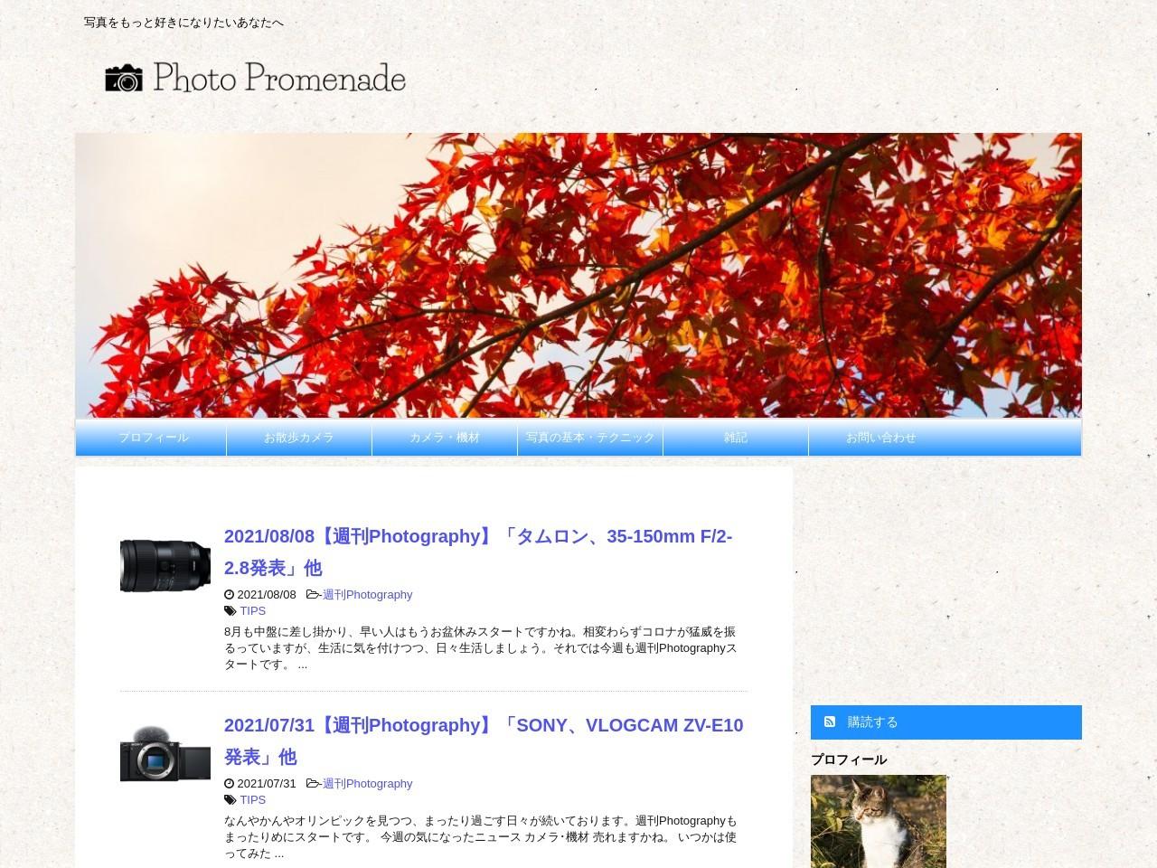 http://photo-promenade.com/camera-magazines/