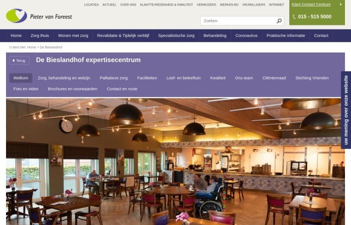 http://pietervanforeest.nl/de-bieslandhof