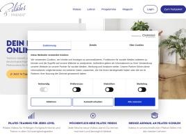 Pilatesandfriends Erfahrungen (Pilatesandfriends seriös?)