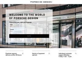 Porsche Design Erfahrungen (Porsche Design seriös?)