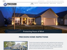 http://precisionhomeinspectionsky.com