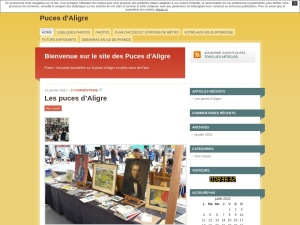 http://pucesaligre.unblog.fr/