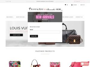 Queen Bee of Beverly Hills Coupons
