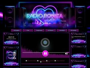 Radio Bonita nummer 4