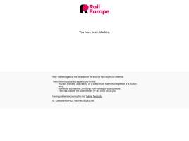 RAILEUROPE Erfahrungen (RAILEUROPE seriös?)
