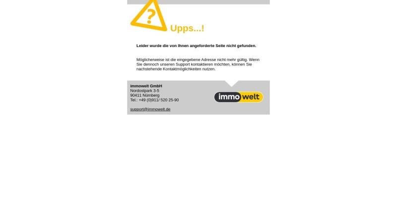 Screenshot of ratgeber.immowelt.de