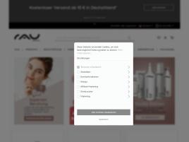 RAU Cosmetics Erfahrungen (RAU Cosmetics seriös?)