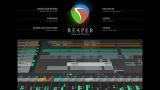 http%3A%2F%2Freaper.fm%2Findex - ChromebookでDTM?DAWアプリのReaperを試す?!