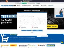 ReifenDirekt Erfahrungen (ReifenDirekt seriös?)