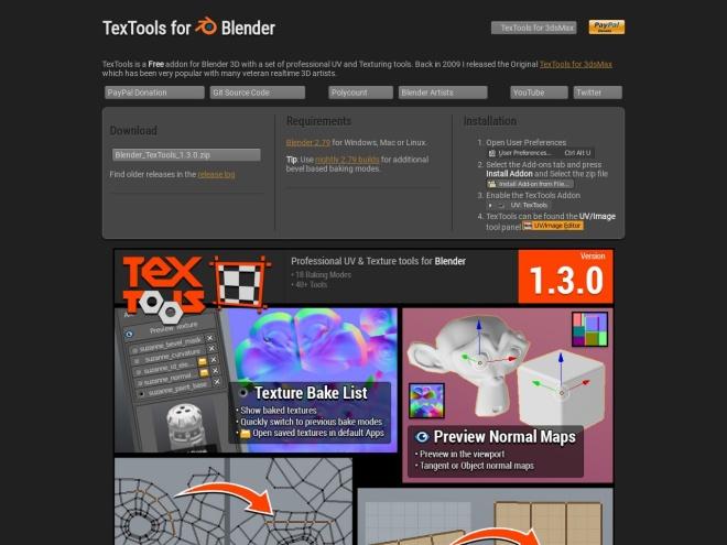 http://renderhjs.net/textools/blender/