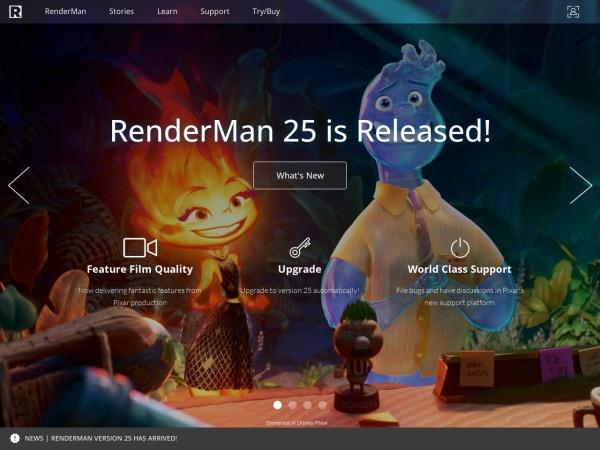 http://renderman.pixar.com/
