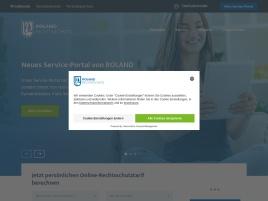 Roland-Rechtsschutz Erfahrungen (Roland-Rechtsschutz seriös?)