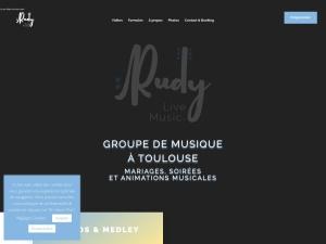 Animation musicale sur mesure à Toulouse