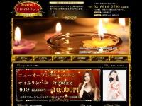 Screenshot of salon-arm.com
