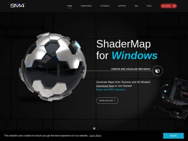 http://shadermap.com/home/