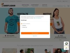 Shirtlabor Erfahrungen (Shirtlabor seriös?)