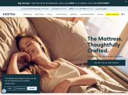 C6 - Keetsa Mattress Toppers - Discounts and Coupons in Texas