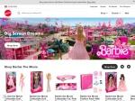 Mattel Shop Discounts Codes