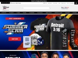 WWE Shop Erfahrungen (WWE Shop seriös?)