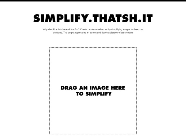 http://simplify.thatsh.it/