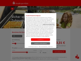 Sparkassen S-Kredit-per-Klick Erfahrungen (Sparkassen S-Kredit-per-Klick seriös?)