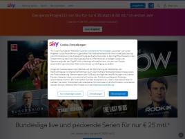 Sky Erfahrungen (Sky seriös?)