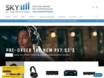 Sky by Gramophone Discounts Codes