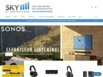 Sky by Gramophone Coupon Code
