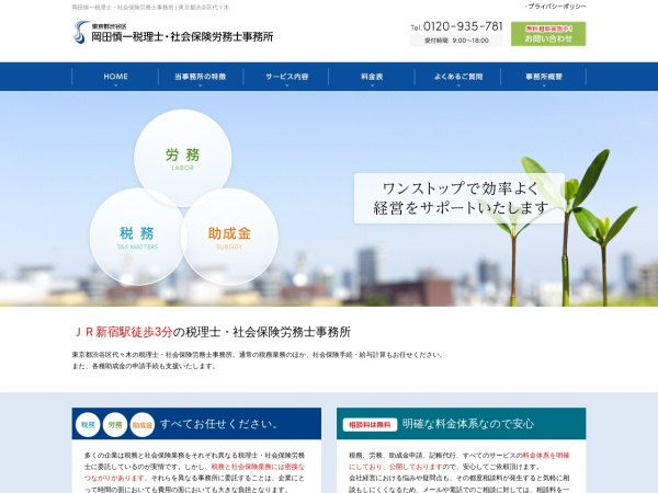 Screenshot of so-tax.com