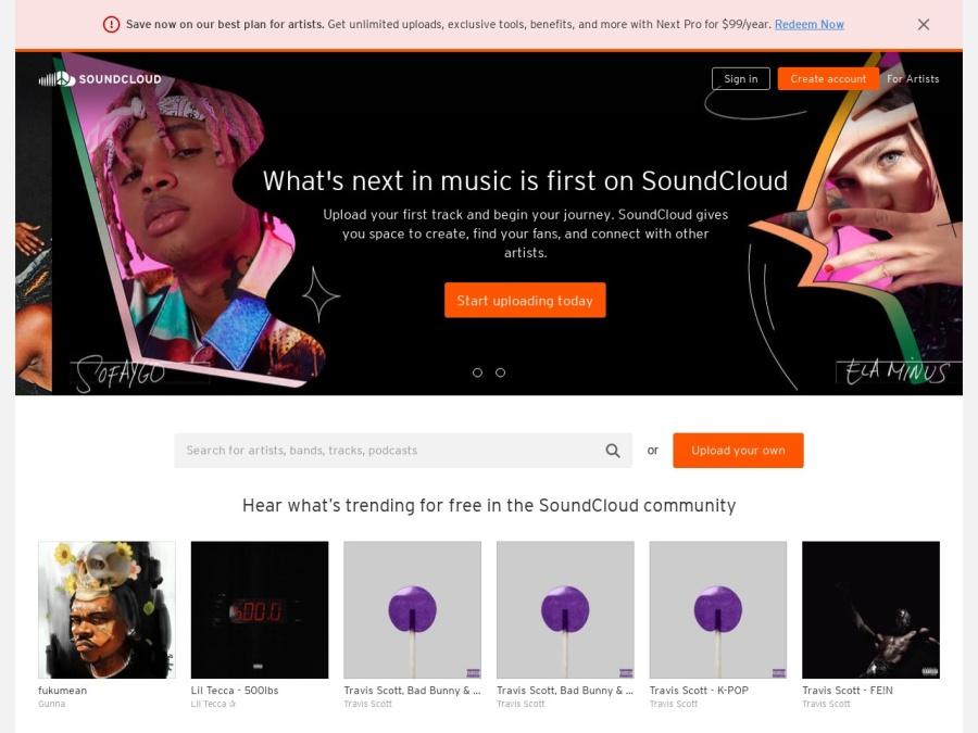 http://soundcloud.com/