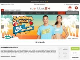 sportdeal24 Erfahrungen (sportdeal24 seriös?)