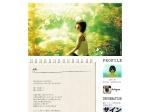 http://star-studio.jp/aoimorikawa/index.php