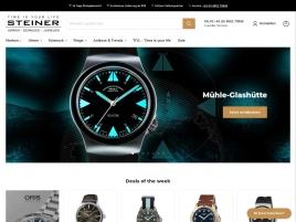 Juwelier Steiner Erfahrungen (Juwelier Steiner seriös?)