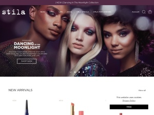 Stila Cosmetics Coupons