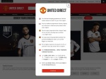 Manchester United Discounts Codes