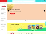 The Scholastic Store Online Discounts Codes