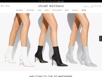 15% Off Storewide + Free Shipping at Stuart Weitzman
