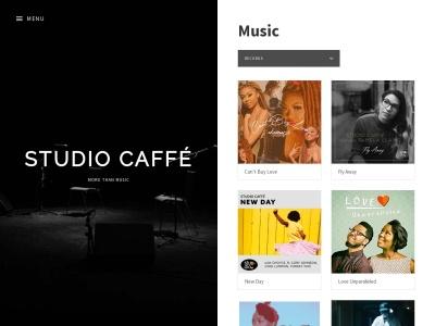 Studio Caffé