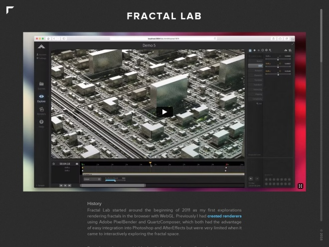 http://sub.blue/fractal-lab